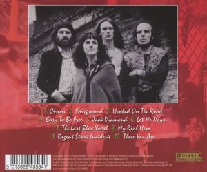 String Driven Thing (Remastered Edition) - zum Schließen ins Bild klicken