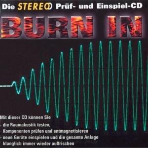 Die STEREO Prüf und Einspiel-CD
