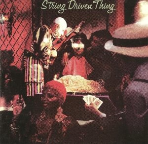String Driven Thing (Remastered Edition)