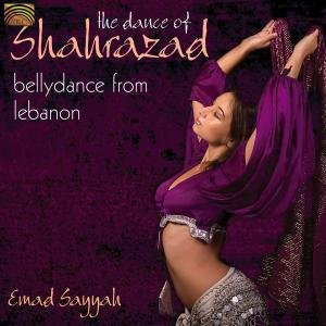 The Dance Of Shahrazad-Bellydance From Lebanon