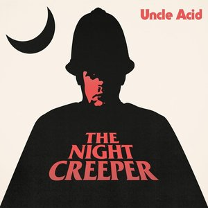 The Night Creeper-Red Vinyl
