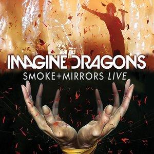 Smoke+Mirrors Live (Toronto 2015) (DVD)