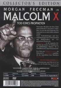 Malcolm X-Tod eines Propheten