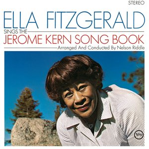 Sings The Jerome Kern Songbook (VME)