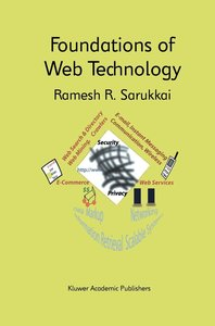 Foundations of Web Technology