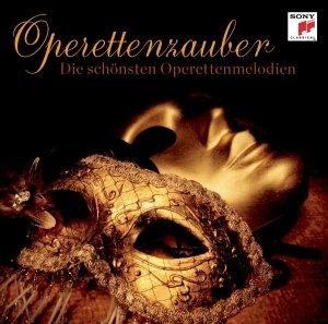 Operettenzauber-Die schönsten Operettenmelodien