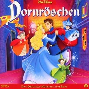 Dornröschen. CD