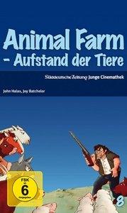 Aufstand der Tiere ? Animal Fa
