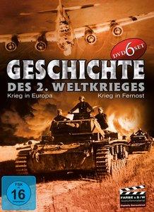 Geschichte des 2. Weltkrieges
