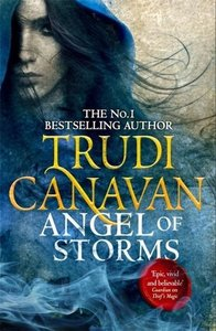 Angel of Storms 2. Millennium's Rule
