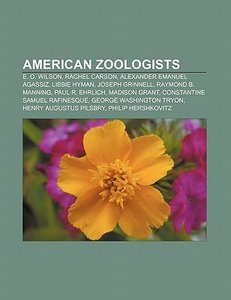 American zoologists