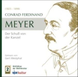 Meyer: Der Schuss von der Kanzel