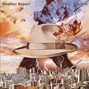 Heavy Weather-45Rpm-Ltd.Edition