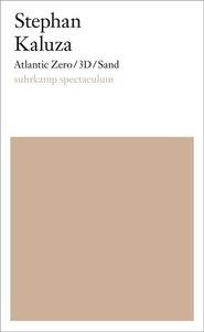 Atlantic Zero/3D/Sand