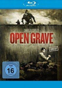 Open Grave BD