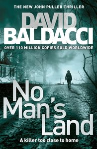 Untitled David Baldacci Book 18