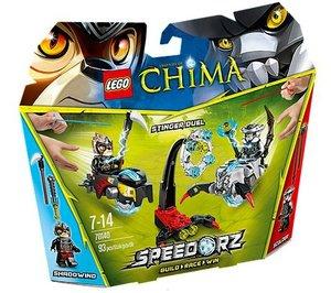 LEGO®Chima 70140 - Stachelduell