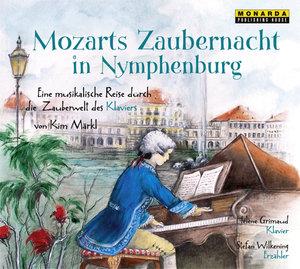 Mozarts Zaubernacht in Nymphenburg