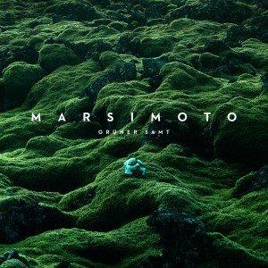 Grüner Samt