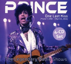 One Last Kiss (Live Radio Broadcast 1985-1998)