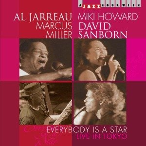 Everybody Is A Star-Live In Tokyo