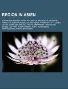 Region in Asien