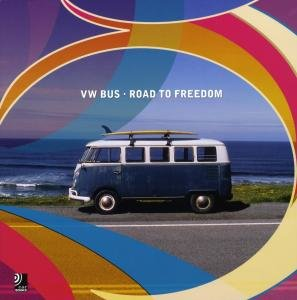 earBOOKS:VW Bus-Road To Freedom