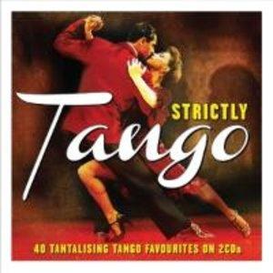 Strictly Tango