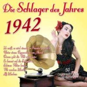 Die Schlager Des Jahres 1942