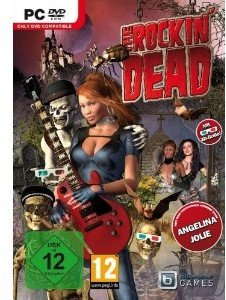 The Rockin Dead (inkl. 3D-Brille)