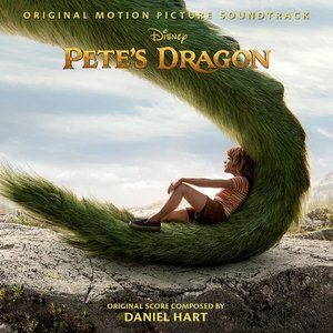 Pete's Dragon (Elliot,Der Drache)