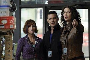 Warehouse 13-Season 5