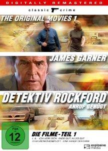 Detektiv Rockford-Anruf genügt