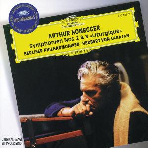 Sinfonien 2,3/Violinkonzert