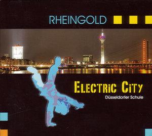 Electric City-Düsseldorfer Schule