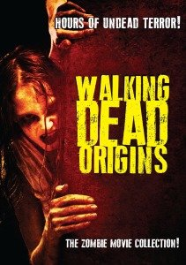 Walking Dead Originis (Zombie Colle