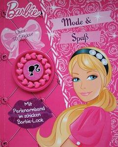 Barbie Activity: Mit Armband