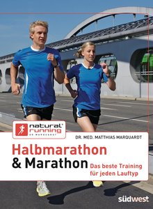 Halbmarathon & Marathon