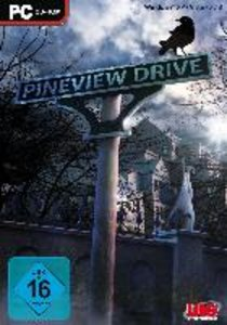 Pineview Drive - House of Horror/CD-ROM