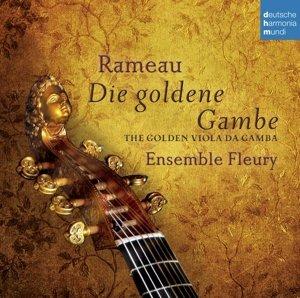 Rameau-Die goldene Gambe