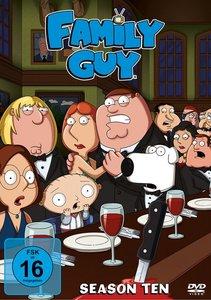 Family Guy - Season 10