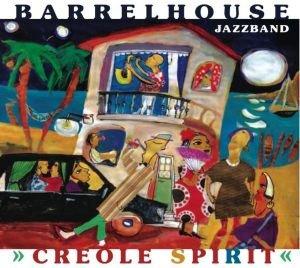 Creole Spirit-Live beim 16.Dixieland Jubilee