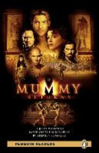 Penguin Readers Level 2 The Mummy Returns