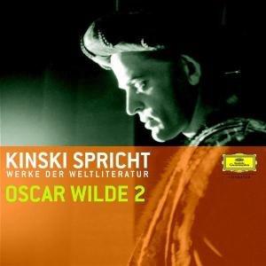 Kinski Spricht Oscar Wilde II