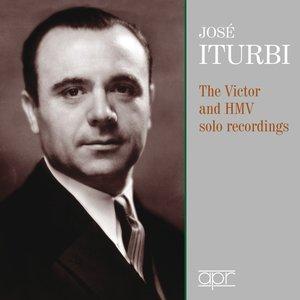 Jos, Iturbi-compl.solo repertoire on RCA Victor