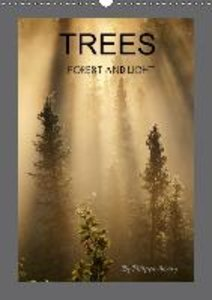 TREES / UK-Version (Wall Calendar 2015 DIN A3 Portrait)