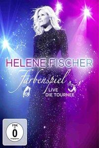 Farbenspiel Live - Die Tournee (Deluxe Edition)