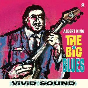 The Big Blues+2 Bonus Track (Limited 180g Vinyl)