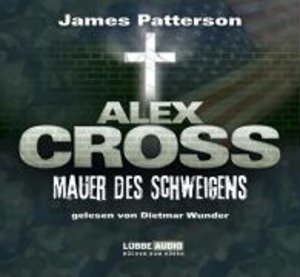 Patterson, J: Mauer des Schweigens/ 5 CDs