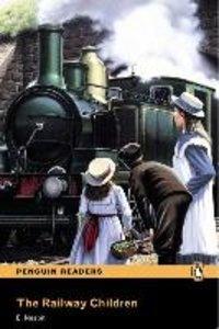 Penguin Readers Level 2 The Railway Children